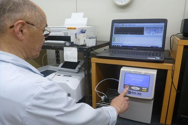 還元気化水銀測定装置_P1150078